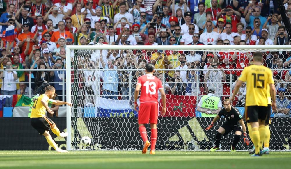 penalty hazard