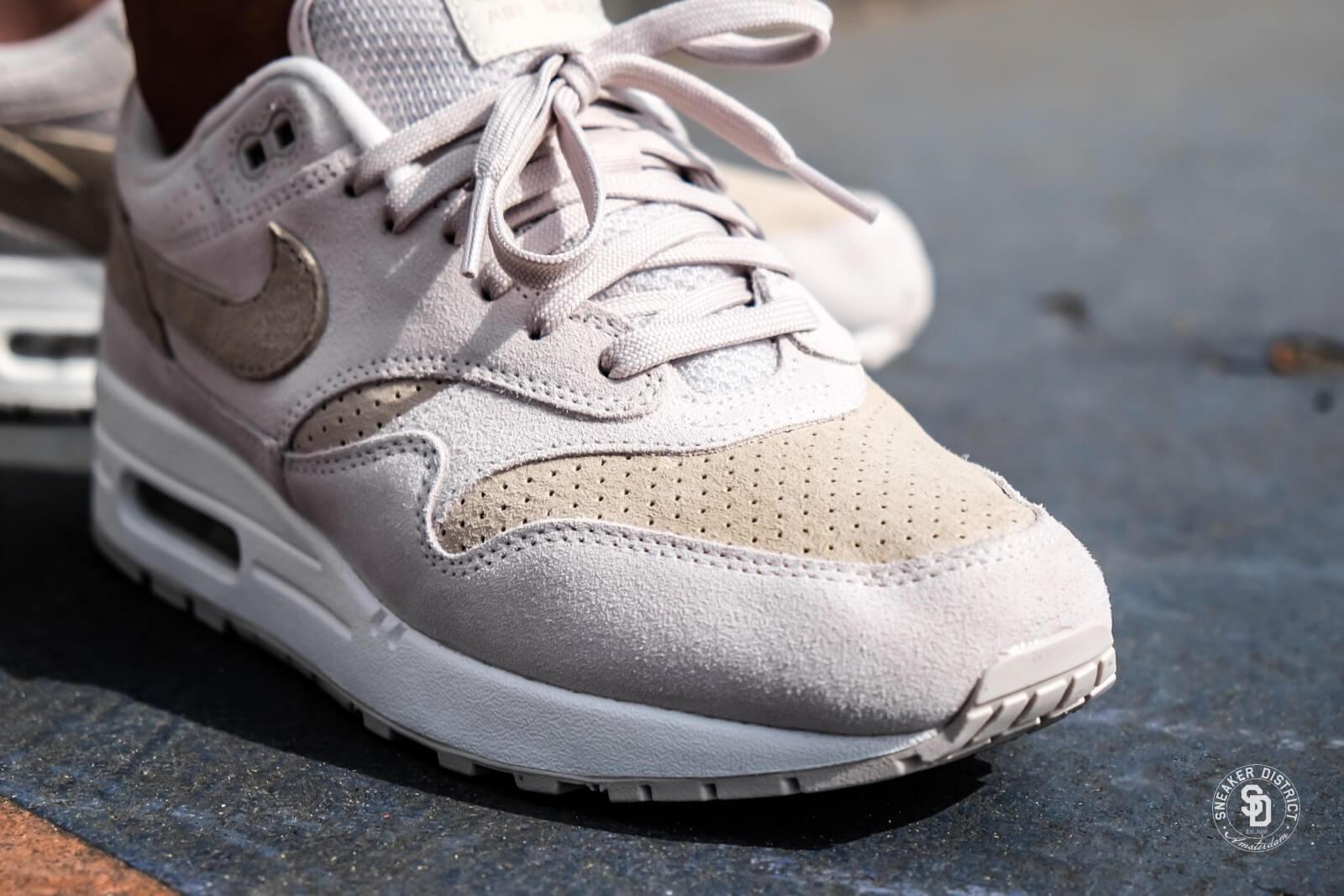 Nike Air Max 1 - Desert Sand