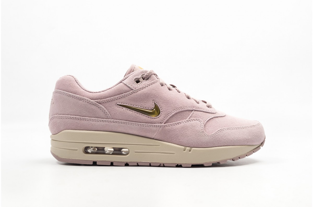 Nike Air Max 1 SC - Particle Pink