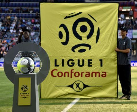 Le championnat de France de Ligue 1 a repris ses droits avec quelques nouveautés.