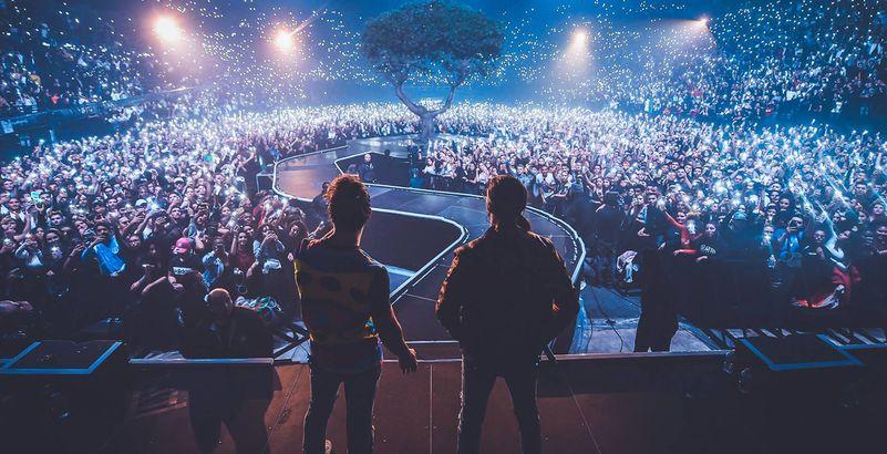 PNL : Revivez leur tournée sur grand écran ce soir - Blow-Entertainment