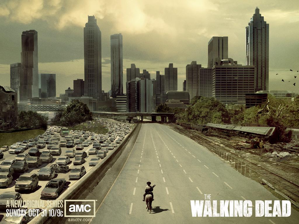 The Walking Dead, une autre actrice quitte la série