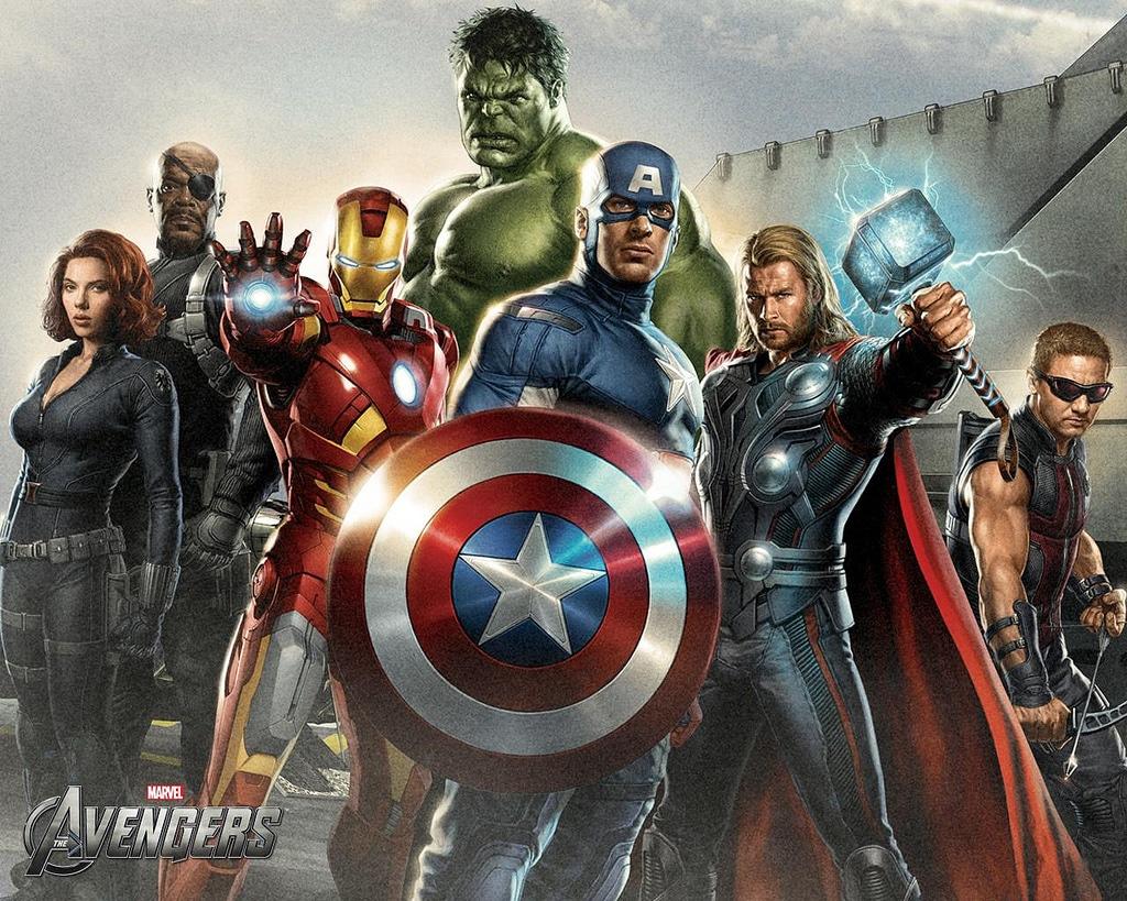 Marvel: une nouvelle série animée se prépare