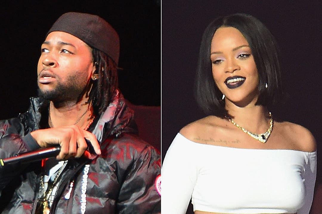 PartyNextDoor livre un aperçu de sa collaboration avec Rihanna.