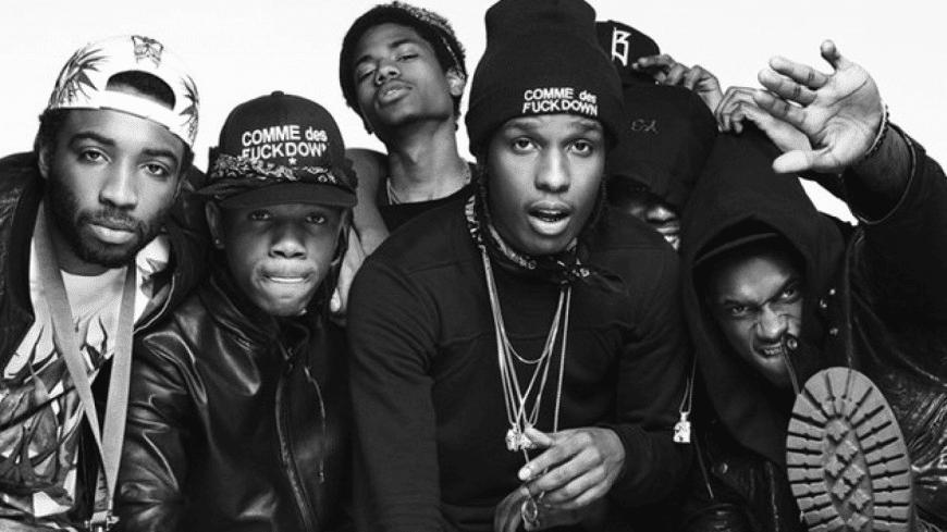 A$AP Mob : La Cozy Tape 3 est en route