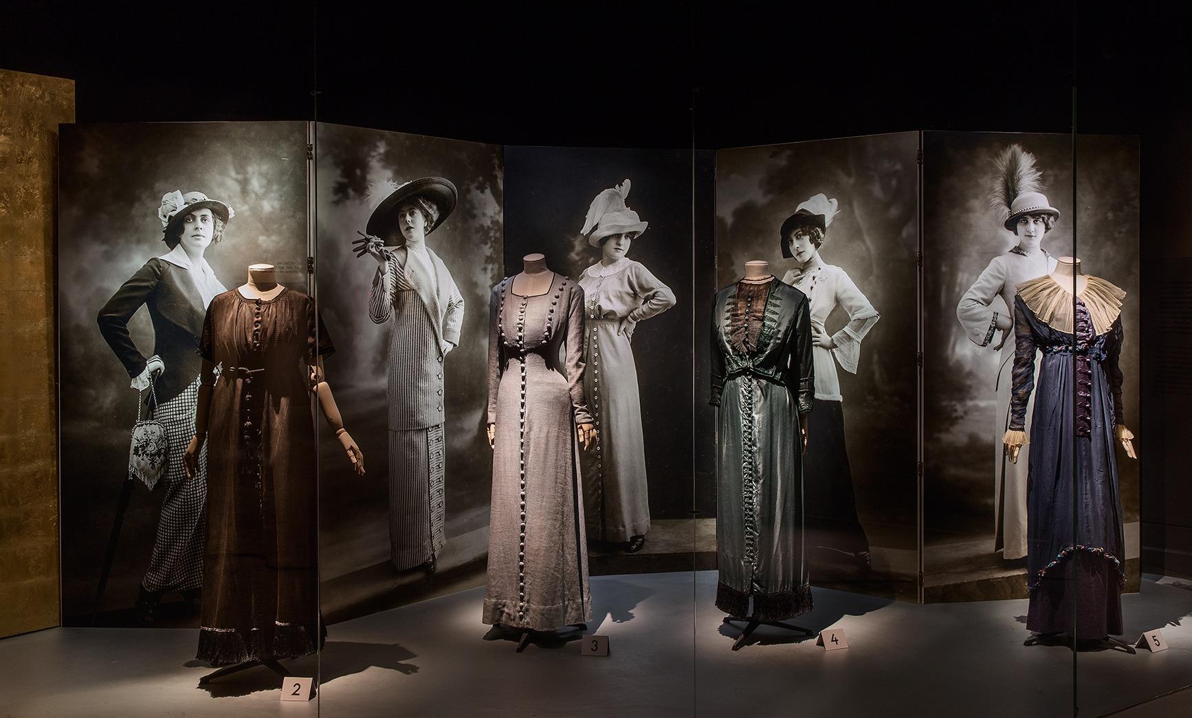 Nuit Européennes des musées 2019 : ce qu'il faut voir en mode