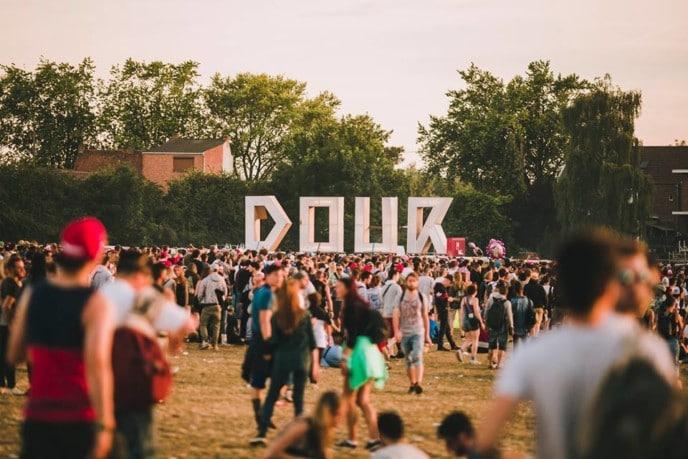 Dour Festival 2019 : le rap à l'honneur