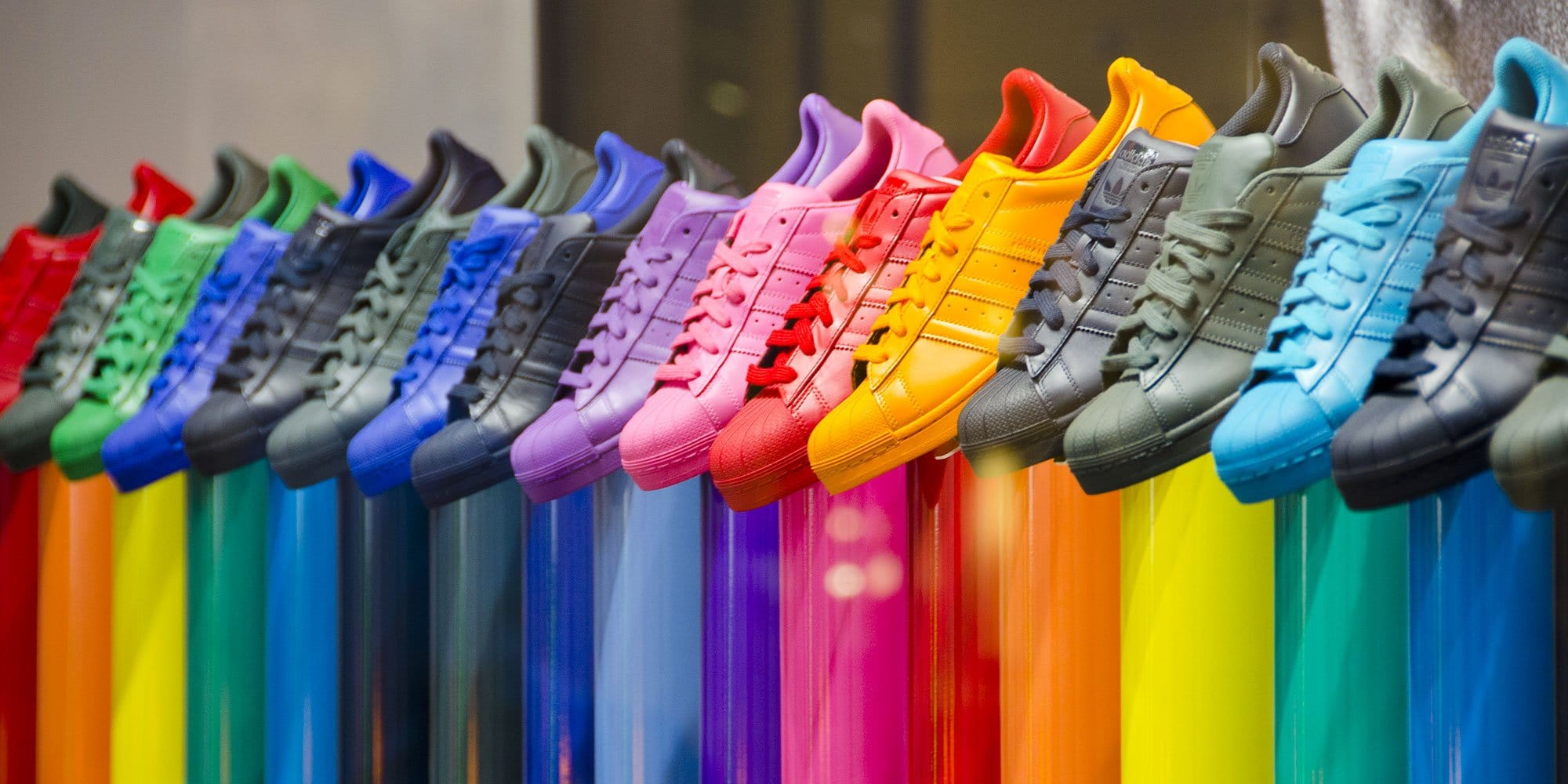 Sneakers Event : L'événement incontournable des fans de sneakers
