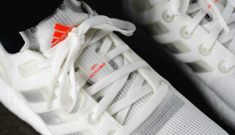 100% recyclable : adidas dévoile sa FUTURECRAFT.LOOP