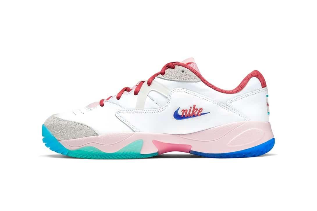 Voici, les sneakers de la semaine.