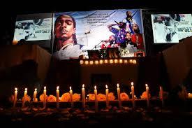 L'hommage à Nipsey Hussle se déroulera au Staples Center.