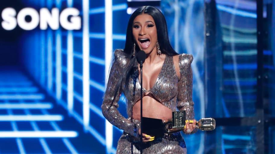 Billboard Music Awards : la liste des gagnants