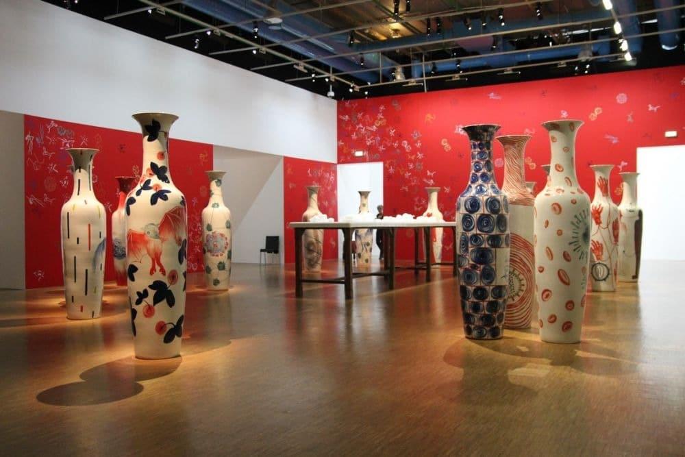 """""""Révélations"""" : l'évènement qui fait honneur à l'art africain"""