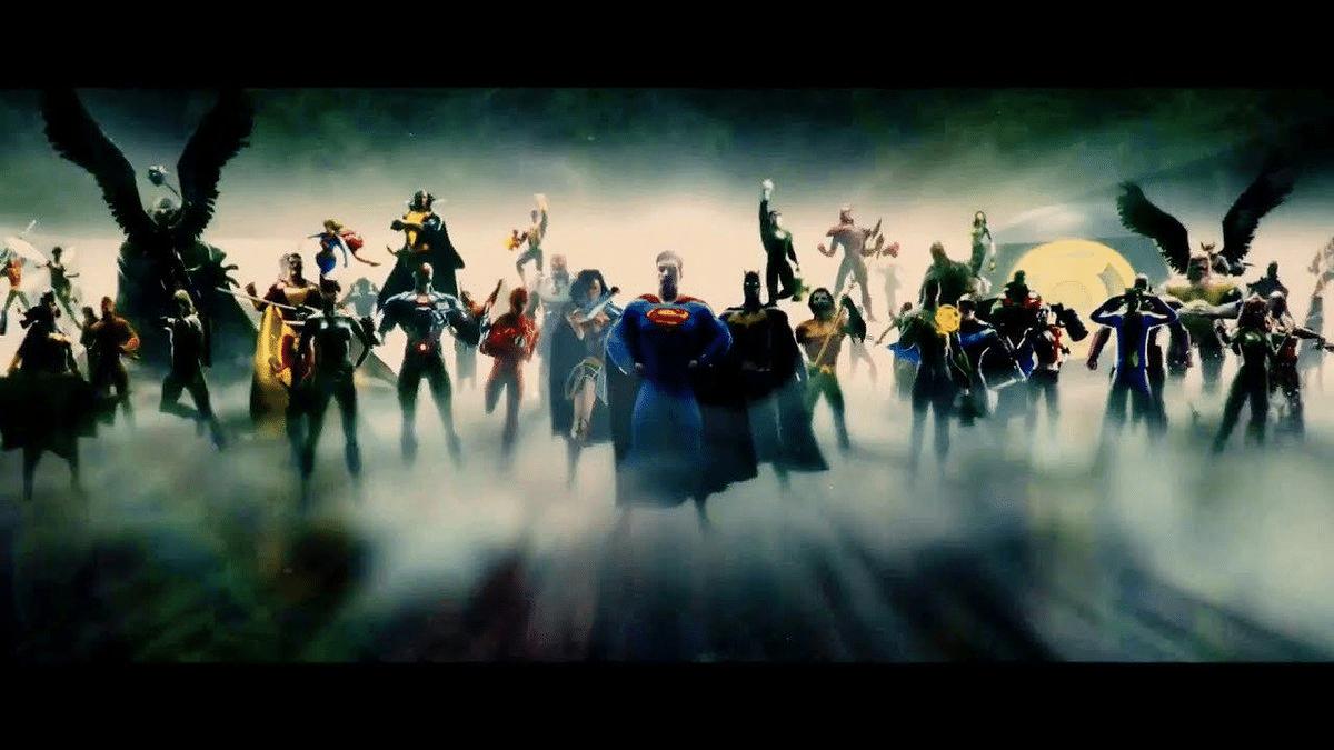 Les 5 films DC les plus attendus