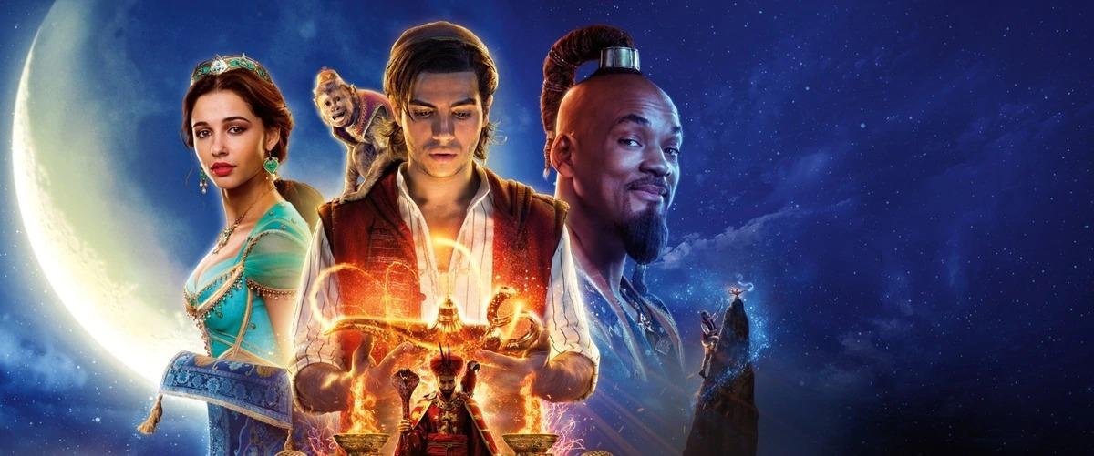 Les premiers avis sur Aladdin sont positifs