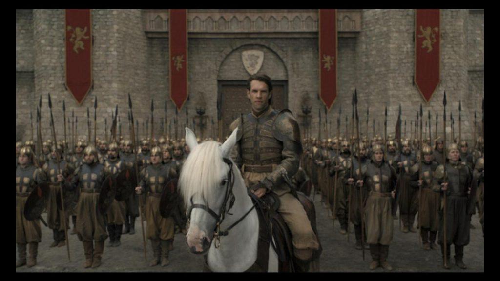 Les coulisses du cinquième épisode de Game of Thrones dévoilés