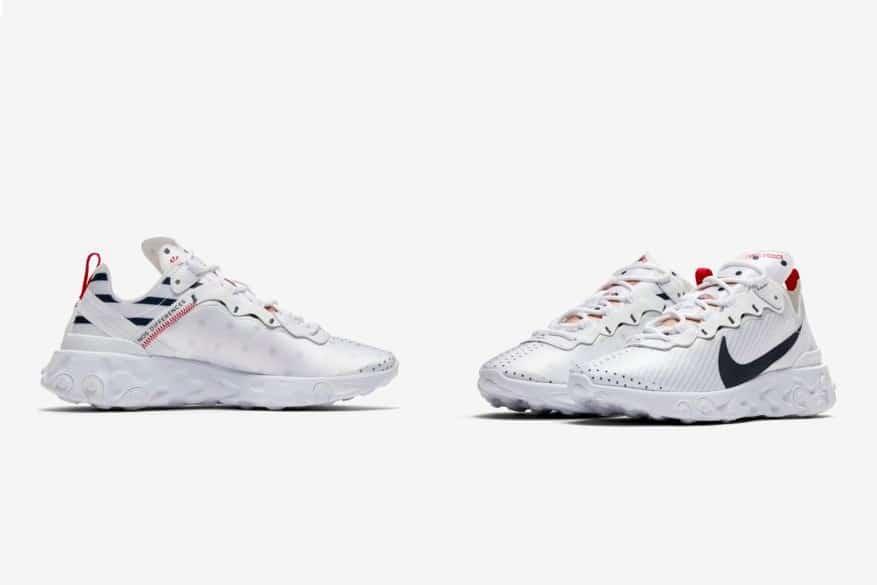 Nike commercialise des paires inédites pour le football féminin.