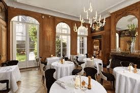 Voici la liste des 50 meilleurs restaurants au monde