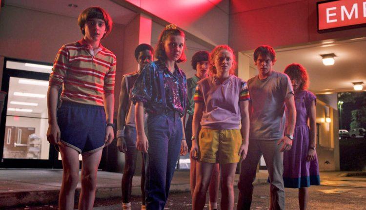 Nouveau teaser pour Stranger Things saison 3