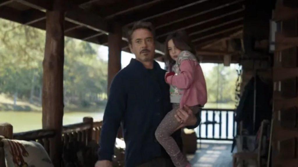 Vous pouvez désormais louer la cabane de Tony Stark dans Endgame