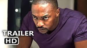Netflix dévoile le trailer de Point Blank