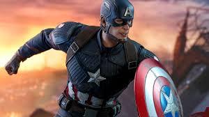 Selon Endgame, l'histoire de Captain America n'est pas terminée