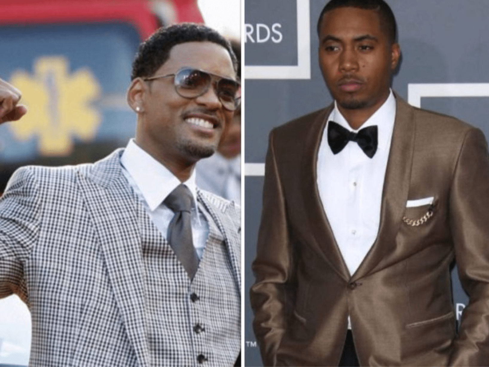 Nas et Will Smith investissent dans une application