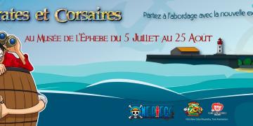 Une exposition dédiée à One Piece cet été au Cap d'Agde