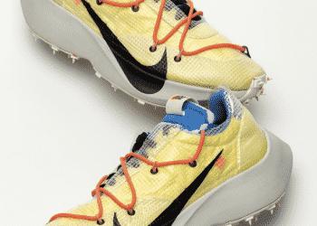 Voici les premières images des Off-White™ x Nike Vapor Street