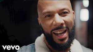 "COMMON revient le clip ""H.E.R Love"" feat Daniel CAESAR"