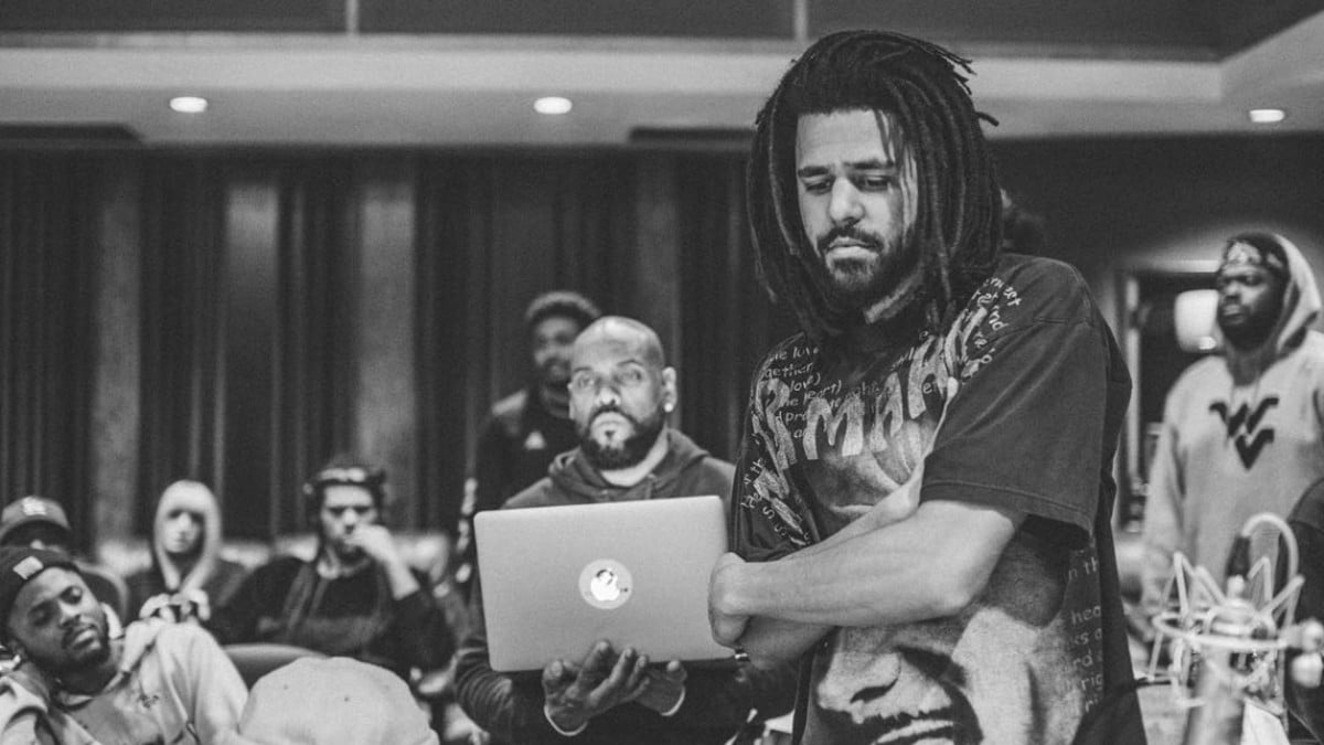 J.Cole et Dreamville annoncent la sortie imminente de « Revenge Of The Dreamers III »