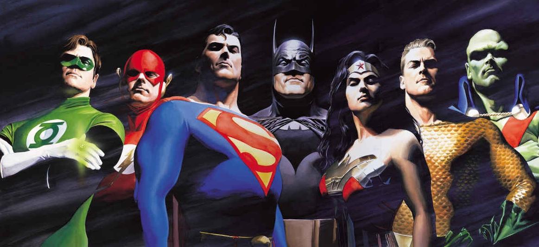 Guide : Les films de super-héros à venir jusqu'en 2022