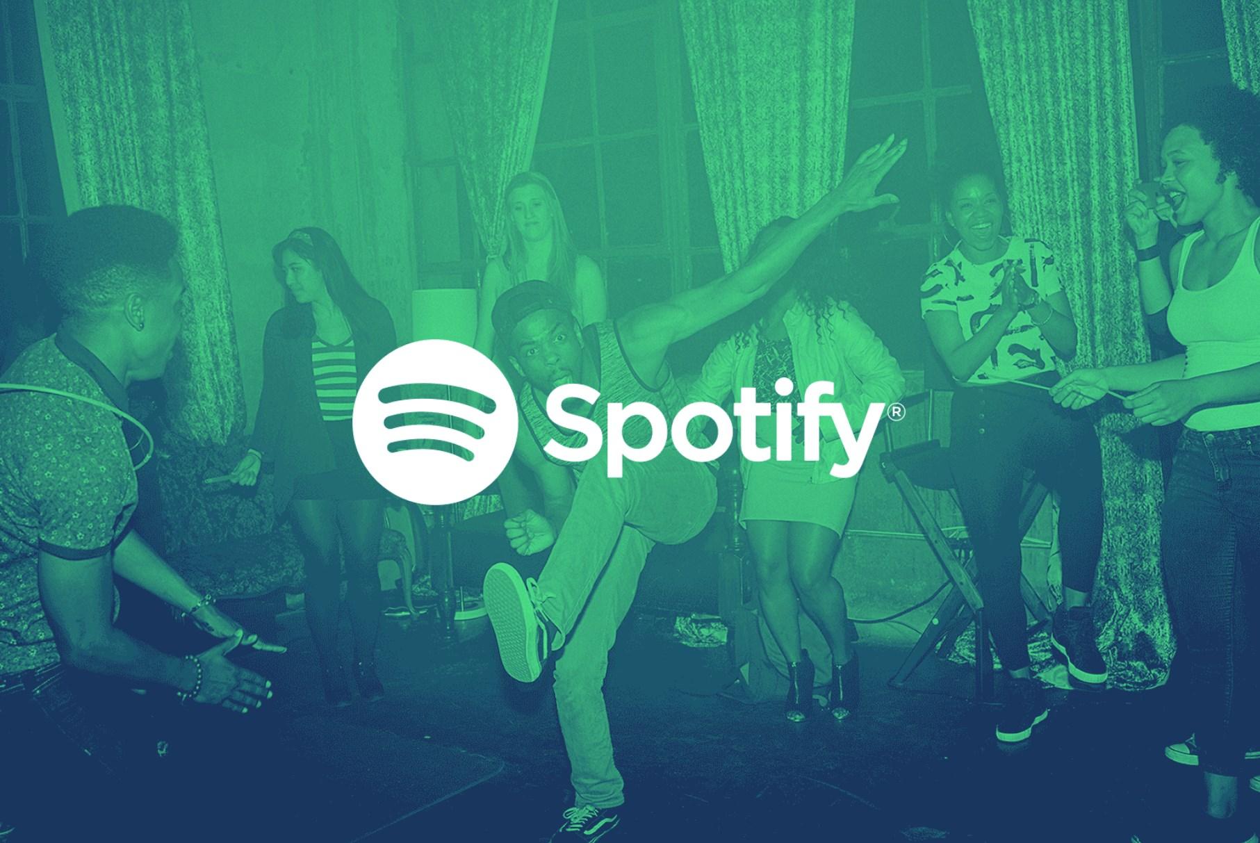 Spotify teste une fonctionnalité «d'écoute sociale»