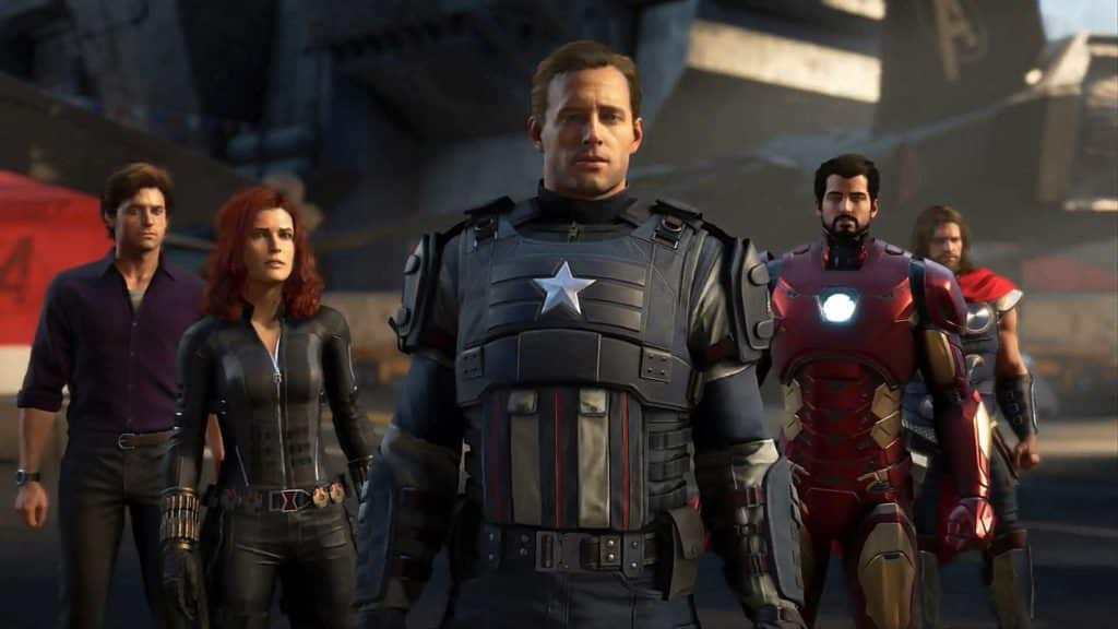E3 2019 : Une bande annonce et une date de sortie pour le prochain jeu Avengers