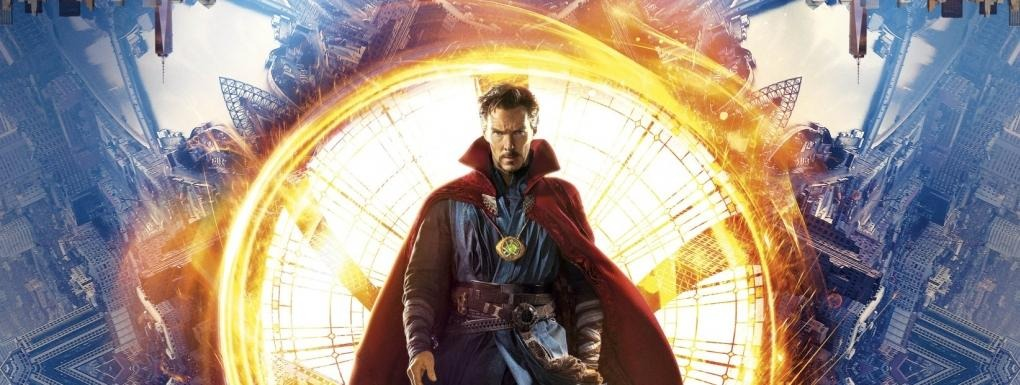 Le tournage de Doctor Strange 2 débutera en 2020