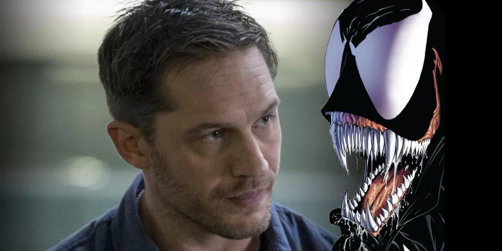 Tom Hardy sera bien de retour dans Venom 2