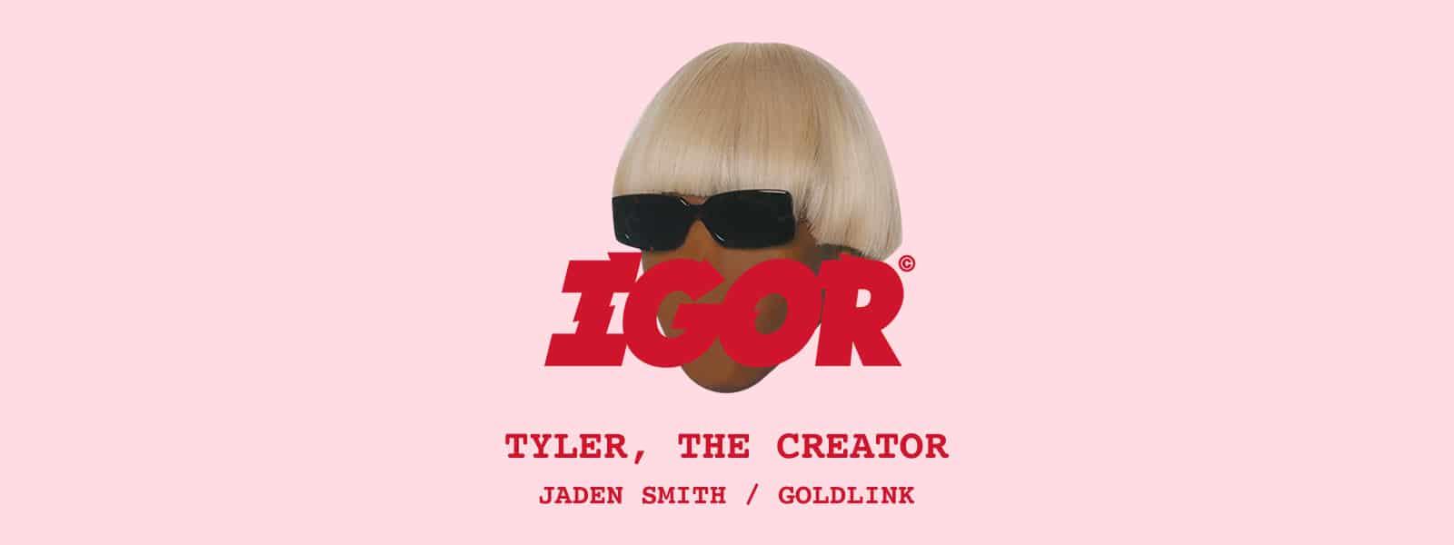 """Le Bal de promo de Tyler the Creator est une expérience solitaire dans """"I Think"""""""