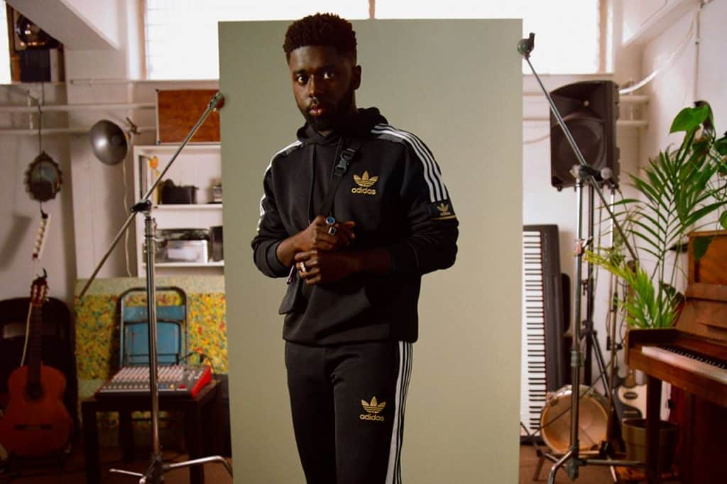 adidas Originals et Foot Locker lancent une initiative de création musicale UNheard