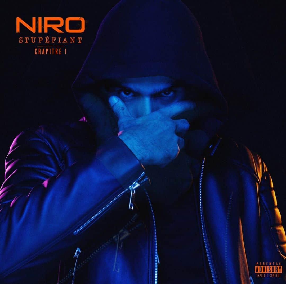 Niro dévoile le clip du morceau 'UBER X'