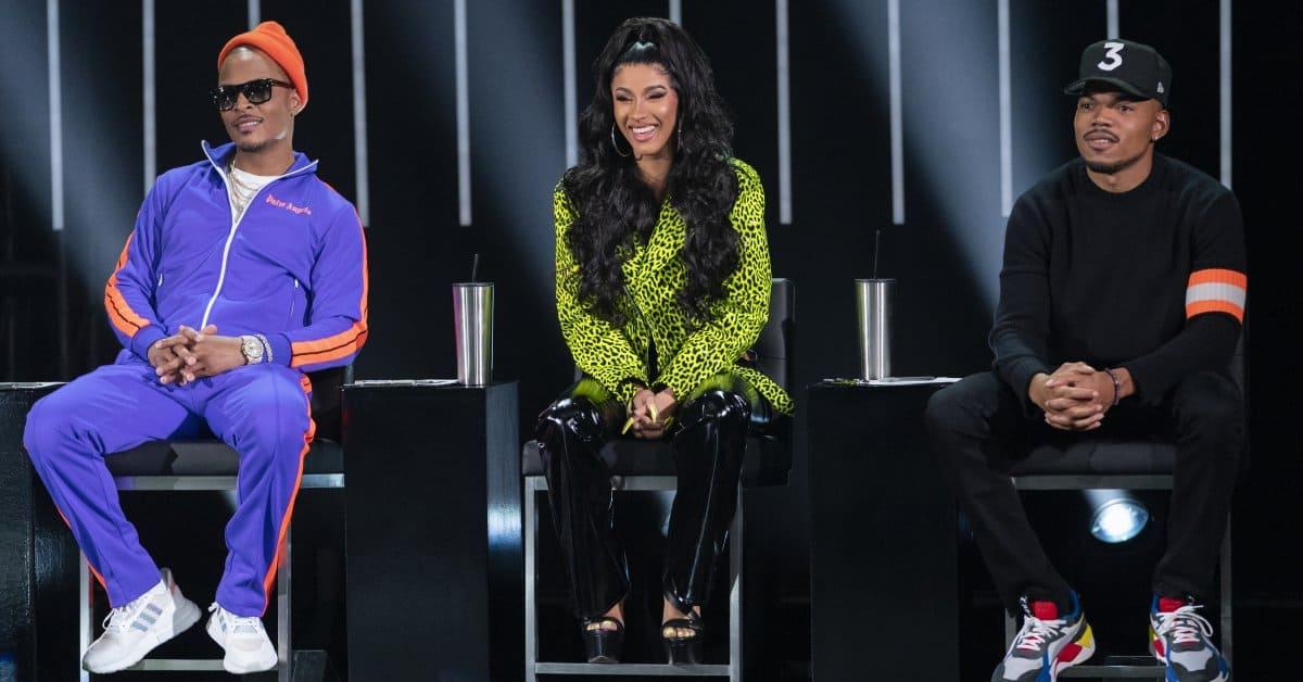 """""""Rhythm + Flow"""" nous a impressionnés avec ses rappeurs talentueux : Le gagnant dévoilé"""