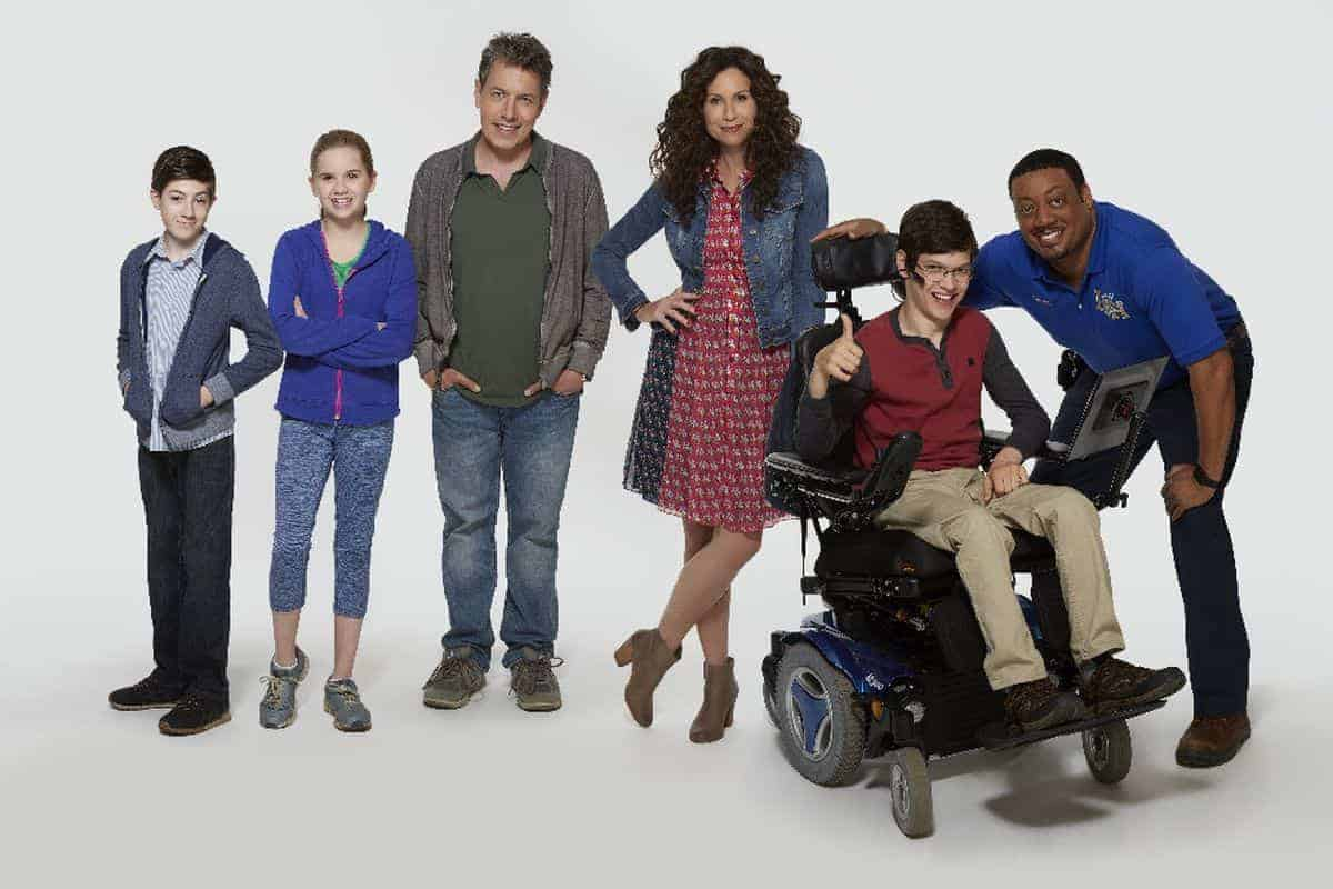 "La série ""SPEECHLESS"" arrive sur FoxPlay"