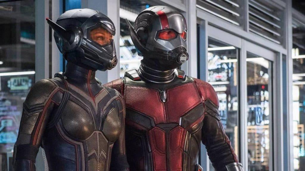Ant-Man 3 est en préparation, avec Peyton Reed de retour pour la réalisation.