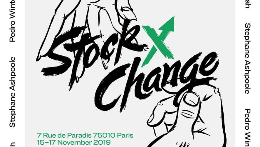 StockX installe à Paris le «StockXchange» pour trois jours