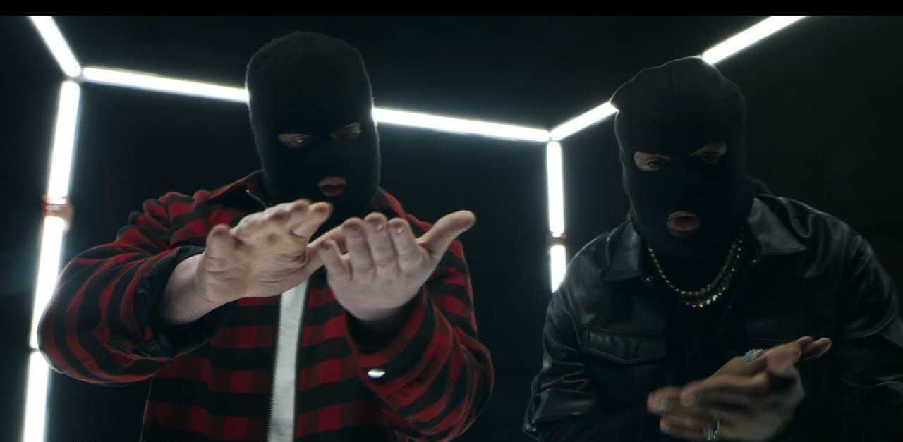 Kalash crée la 'Polémique' avec Kalash Criminel dans son nouveau clip!