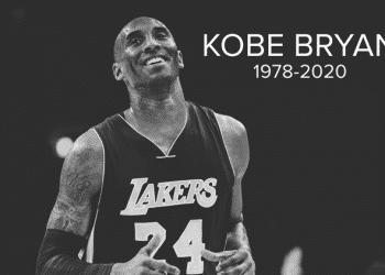 Le basketteur Kobe Bryant est mort dans un accident d'hélicoptère à l'âge de 41 ans.