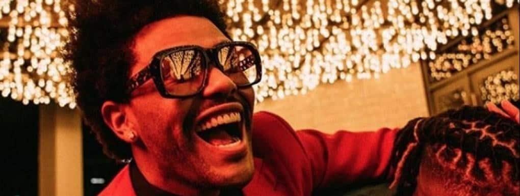 """La vidéo """"Blinding Lights"""" est un des meilleurs travaux de The Weeknd"""