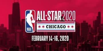 Lil Wayne, DJ Khaled et Quavo assureront le half-time show du NBA All-Stars 2020