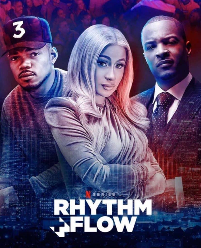 Rhythm + Flow Saison 2 - Date de sortie, bande-annonce, casting !