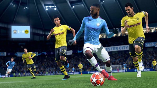 Fifa 21 : Date de publication, changements et détails des mises à jour
