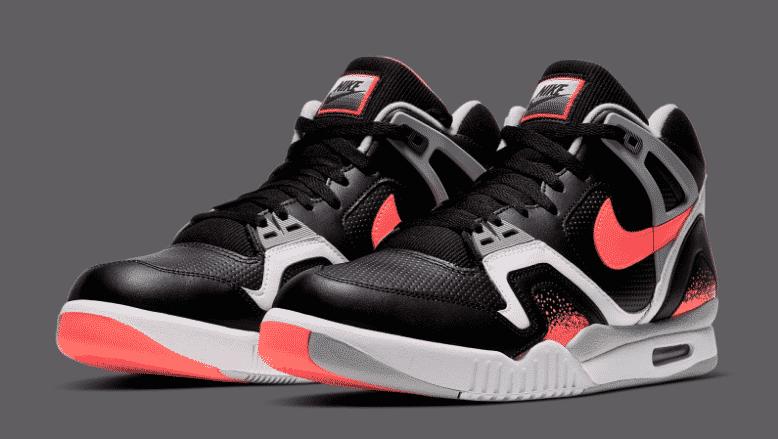 La Nike Air Tech Challenge II de retour dans un coloris